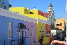Bo-Kaap, Capetown is Bo-eautiful!