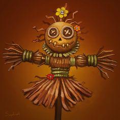 Carnival by Sephiroth-Art.deviantart.com