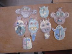 kinderfeestje artfarm klei Workshop, Kunst, Kids, Atelier, Work Shop Garage