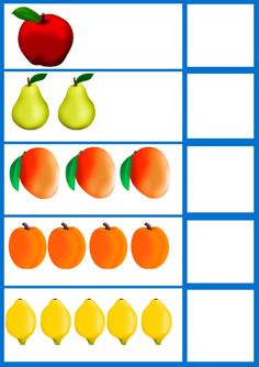 1 million+ Stunning Free Images to Use Anywhere Printable Preschool Worksheets, Kindergarten Math Worksheets, Preschool Learning Activities, Preschool Activities, English Worksheets For Kids, Numbers Preschool, Math For Kids, Alaia, Free Images