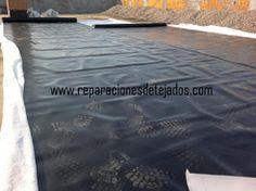 Cubiertas en Madrid : Reparacion de tejados, solucin inmediata para problemas de goteras. Impermeabilizaciones de cubiertas y tejados, reparacin de canalones en Madrid. www.reparacionesdetejados.com | tejados