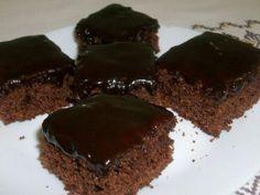 Baracklekváros csokis süti – ezt a sütit nem lehet elrontani és csodásan fincsi!