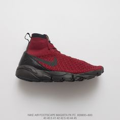 b44ff540e0 Nike Air Footscape Magista Fk Fc Lub Assassin Racing Shoes Original Flyknit  Face Zoom