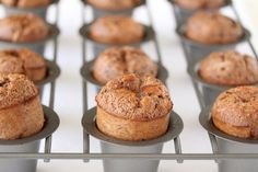 fullcravings:  Chocolate Popovers   Ingredients: 4 large eggs 2 cups fat free milk 2 Tablespoons butter, melted 13/4 cups flour 1/2 teaspoon salt1 cup sugar3 tablespoons unsweetened cocoa powder additional 3 tbsp butter for pan  Instructions: Preheat the oven to 375°F. Cut the unmelted butter into 18 small chunks. Place a small chunk of butter at the bottom of each popover mold. Place the pans in the oven while the oven preheats until the butter is completed melted and then remove pans…