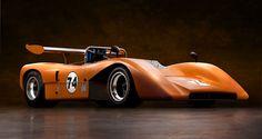 McLaren CAN-AM Car