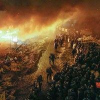 Ukraine: la police lance l'assaut contre le Maïdan, au moins 25 morts à Kiev