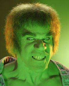 Lou Ferrigno in The Incredible Hulk Marvel Comics Superheroes, Hulk Marvel, Marvel Heroes, Avengers, Hulk Comic, Ms Marvel, Captain Marvel, The Incredible Hulk 1978, Giant Monster Movies