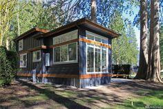 Wildwood Cottages Lake Whatcom