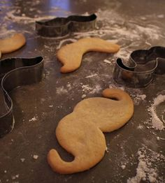 Mustache Cookie Cutter Set | Complete with 3 different styles, this set is sure to make you... | Cookie Cutters