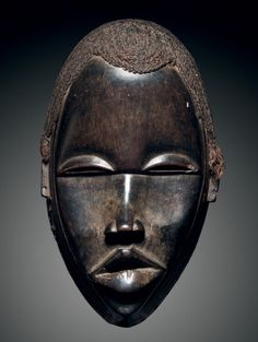 @ Binoche et Giquello - tous droits réservés 2018 Ancienne collection Maurice Nicaud, Paris Collection privée française African Masks, African Art, Zen Pictures, African Sculptures, Ivory Coast, Ivoire, West Africa, Tribal Art, Sculpting