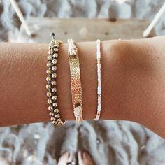 "Pura Vida Bracelets® on Instagram: ""✨ SNEAK PEEK! ✨ New Style Packs dropping on the site in 2 weeks! Who's excited? Thanks @carakuulei #new #stylepacks #livefree #puravidabracelets"""
