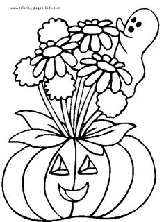 Halloween color page. Holiday coloring pages and Seasonal coloring pages. Coloring pages for kids. Thousands of free printable coloring pages for kids! Blank Coloring Pages, Pattern Coloring Pages, Cool Coloring Pages, Coloring Pages For Kids, Coloring Books, Halloween Coloring Pages Printable, Halloween Coloring Sheets, Free Printable Coloring Pages, Vampires