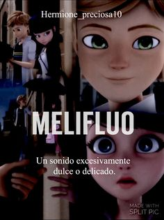 Read Melifluo from the story 20 Façons de se souvenir Maneras de recordar)-Ladybug (MLB) by (Señorita de Hirsch ✨) with reads. Frases Bts, Cute Words, Memes, New Words, No One Loves Me, Miraculous Ladybug, Beautiful Words, Vocabulary, Life Quotes