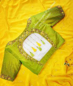 blouse designs latest Latest Trending Silk Saree Blouse Designs To make it easier f. - Latest Trending Silk Saree Blouse Designs To make i Blouse Back Neck Designs, Simple Blouse Designs, Stylish Blouse Design, Blouse Neck, Peplum Blouse, Linen Blouse, Work Blouse, Wedding Saree Blouse Designs, Silk Saree Blouse Designs