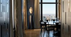 droulers architects / new york apartment