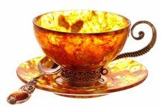 Легенды о янтаре-amber