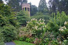 Kennett Square, Pennsylvania: Longwood Gardens