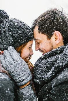 #winter #love