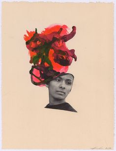 lorna simpson Mixed Media Collage, Collage Art, Collages, Photography Collage, Street Mural, Art Terms, American Legend, Creepy Pictures, African American Art