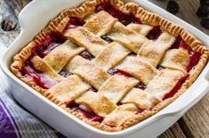 Black Raspberry Cobbler - Saving Room for Dessert Blackberry Frozen Yogurt, Blackberry Pie, Blackberry Recipes, Raspberry Cobbler, Old Fashioned Blackberry Cobbler, Drop Biscuits, Flaky Pastry, Thing 1
