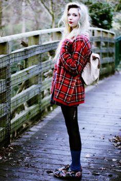 KAYLA HADLINGTON: ALWAYS FATE TO DO WHAT THEY SAY  http://kaylahadlington.blogspot.co.uk/