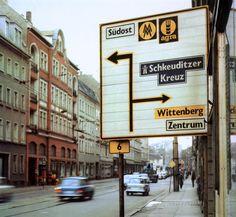 highwaygothic:   German Democratic Republic Source