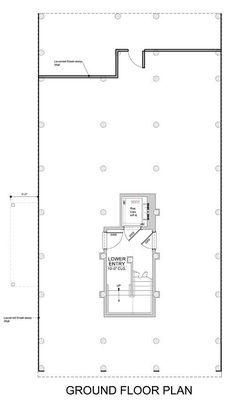 Colquitt Beach - Coastal Home Plans Beach House Floor Plans, Coastal Homes, Beach Homes, Duplex House Design, Southern House Plans, Ground Floor Plan, My Dream Home, Luxury Homes, Beautiful Homes