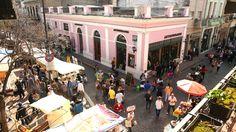 San Telmo Markets, Buenos Aires