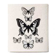 Svenska Fjärilar på Nordic Design Collective Aluminum Can Crafts, Butterfly, Tattoos, Flowers, 2013, Character, Design, Spring, Art