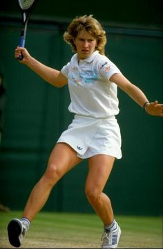9/17/15 Via WTA  ·    August 17th, 1987! Steffi Graf becomes World No.1--> http://wtatenn.is/AxceLd  #WTA