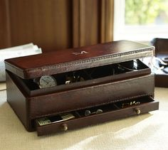 42 Best Watch Boxes and Valets images  ed65e3e57a3ec