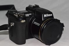 Nikon COOLPIX 5700 5.0 MP Digital Camera W/ NEW Battery / Guaranteed Working…