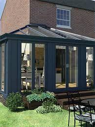 Image result for modern conservatories uk