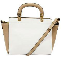 #geanta #alba #white #bag #tote Hermes Kelly, Romania, Bags, Shopping, Fashion, Handbags, Moda, Fashion Styles, Hermes Kelly Bag