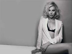 Scarlett Johansson - Vanity Fair