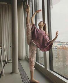 Dance Positions, Pink Ballet Shoes, Just Dance, The Crown, Dance Wear, Yoga Fitness, Gymnastics, Ballet Dance, We Heart It