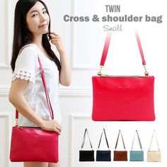 If someone search for women bag(shoulder bag), I think this bag is good for shoulder.