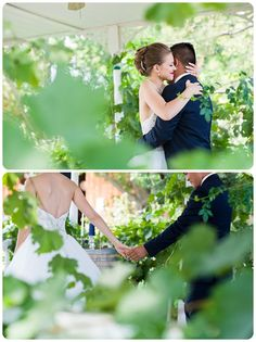 First look at Amys Courtyard in Palisade, Colorado   http://www.raynamcginnisphotography.com/amys-courtyard-palisade-wedding-photography-marissa-adam/  Amys Courtyard Wedding, Wedding Photographer, Grand Junction Wedding Pictures, Grand Junction Wedding V