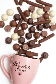 Good chocolate morning by Sarah Saratonina on 500px