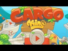 ▶ Cargo King - iPhone/iPod Touch/iPad - Gameplay - YouTube