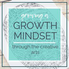 Shop @ KTC - The Kitchen Table Classroom What Is Growth Mindset, Art Curriculum, Creative Art, Homeschool, Classroom, Kitchen, Shop, Table, Kids
