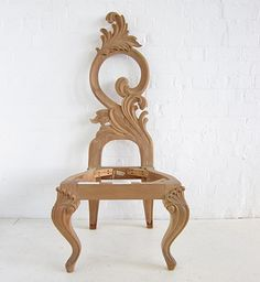 Small Keller Chair Right Dutch Connection