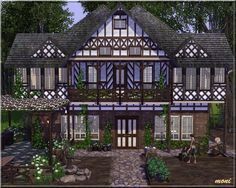 Living Large /  / The Sims 3 Download | For more daily Sims 3  4 pins follow http://www.pinterest.com/itsallpretty/the-sims-3-4/