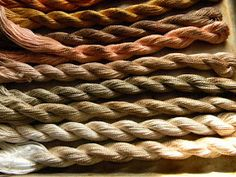 Notforgotten Farm : Switching Gears ~brilliant walnut dye and oven dry