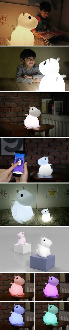 Bero is the spirit of light and is represented in the form of a functional luminary friend! Not only aesthetically enchanting, Bero is also interactive and can be controlled using a dedicated smartphone app.
