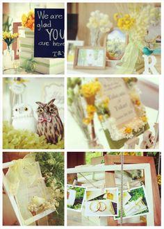 repo☺ウェルカムスペース→挙式 |nico◡̈*blog 手作り結婚式|Ameba (アメーバ)