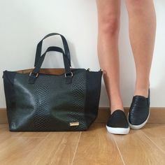 """Sac """"Brucie"""" via La Fée Stylée. Click on the image to see more!"""