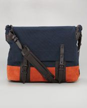 <3 the contrast and messenger bags are just so convenient. Wish it was cheaper :[