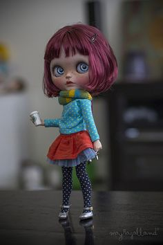 Custom #10 - Commission | by Dolly Adventures in the Galland Household