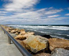 Nantasket Beach- Hull, MA